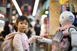 Fracasamos al soñar. Robot. Libros Prohibidos
