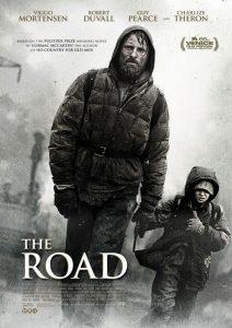 La carretera, película, Libros Prohibidos