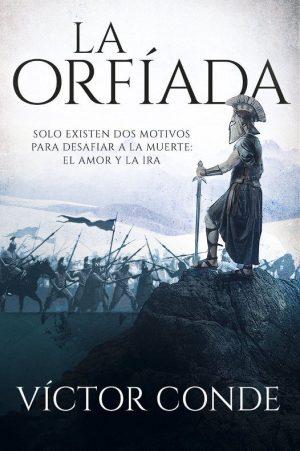 La Orfíada. Libros Prohibidos