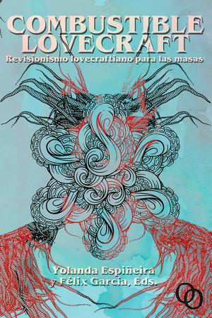 Combustible Lovecraft. Libro Prohibidos
