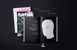 Revista Tantrum abierta. Libros Prohibidos