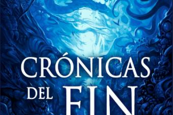 Crónicas del fin. Libros Prohibidos
