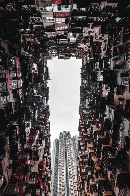 Jaulas de aire. Ciudad. Libros Prohibidos