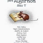 Los otros mejores libros independientes de 2017. Cuentos para Algernon, Libros Prohibidos