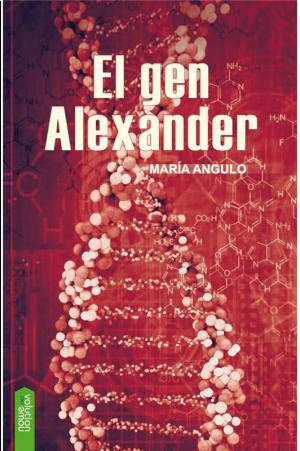 El gen Alexander, Libros Prohibidos
