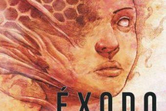 Los otros mejores libros independientes de 2017. Éxodo. Libros Prohibidos