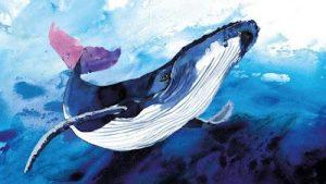 igualma, ballena. Libros-Prohibidos
