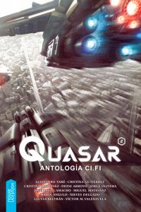 Quasar 2. Libros Prohibidos