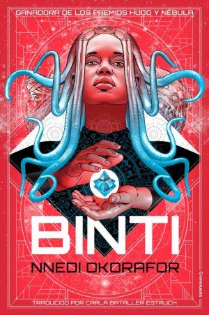 Binti. Mejores libros de 2018. Libros Prohibidos