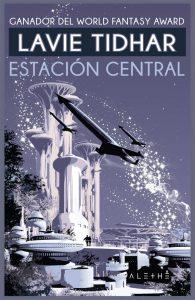 Estación central. Libros Prohibidos