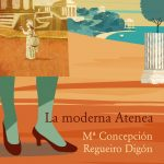 Mejores libros independientes de 2018. moderna Atenea. Libros Prohibidos