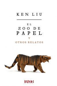 El zoo de papel, Libros Prohibidos