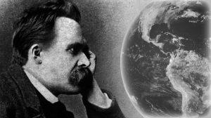 Nietzsche, Libros Prohibidos