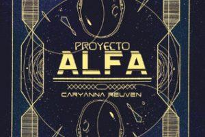 Proyecto Alfa. Libros Prohibidos