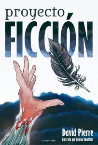 Proyecto ficción. Libros Prohibidos