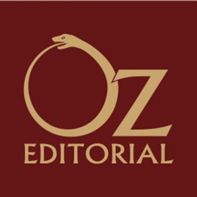 Colaboradores. Oz editorial. Libros Prohibidos