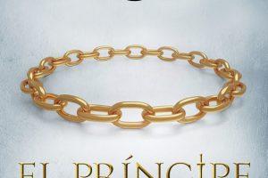 El príncipe cautivo. Libros Prohibidos