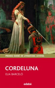Portada de «Cordeluna»