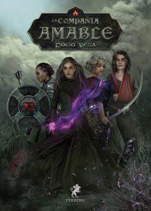 La Compañía Amable, de Rocío Vega