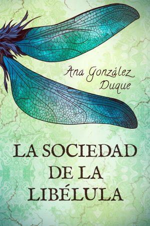 La sociedad de la libélula. Libros Prohibidos