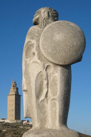 Galicia, la Fantasia de la tierra fantástica