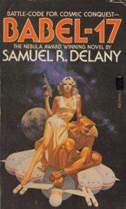 Babel-17 de Samuel R.Delany. Libros Prohibidos