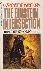 La intersección de Einstein de Samuel R. Delany. Libros Prohiidos