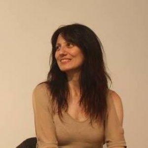 Entrevista a Nieves Delgado. Foto. Libros Prohibidos