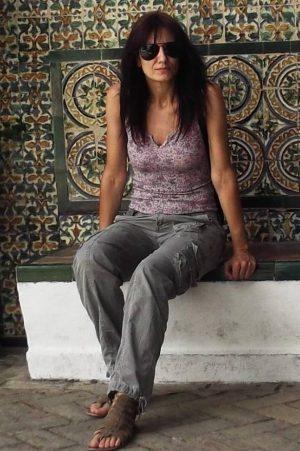 Entrevista a Nieves Delgado. Libros prohibidos