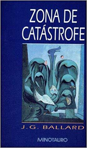 Arantxa Rochet. Zona de Catástrofe. Libros Prohibidos
