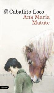 Ana María Matute - Libros Prohibidos