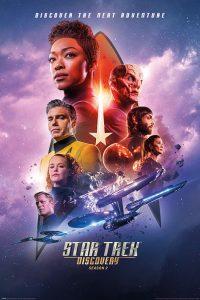 Poster de Star Trek: Discovery