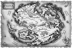 Mapa de Eanwa