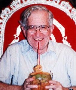 Noam Chomsky, Incrustados. Libros Prohibidos