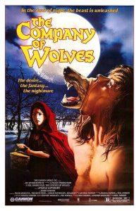 Angela Carter - En compañía de lobos - Libros Prohibidos