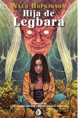 Hija de Legbara. Libros Prohibidos
