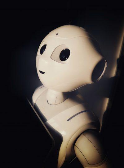 El congreso de ingeniería literaria. Robot. Libros Prohibidos