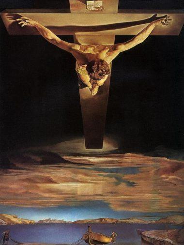 Lago negro de tus ojos. Dalí. Libros Prohibidos