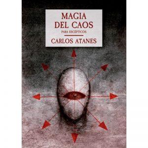 Magia del caos. Libros Prohibidos.