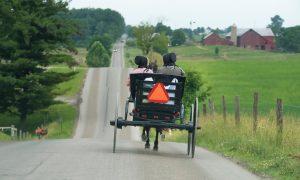 El núcleo del sol. Amish. Libros Prohibidos