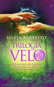 Trilogía del velo de Silvia Barbeito