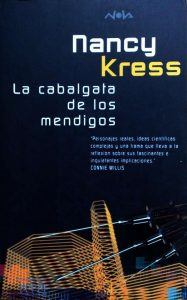 Nancy Kress - Libros Prohibidos
