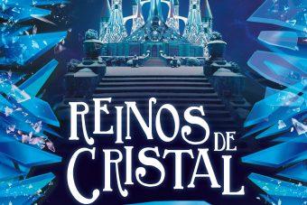 Reinos de cristal. Libros prohibidos