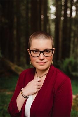 Entrevista a Becky Chambers. Libros Prohibidos