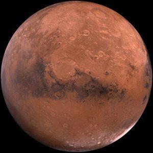 Mars Company, Marte. Libros Prohibidos