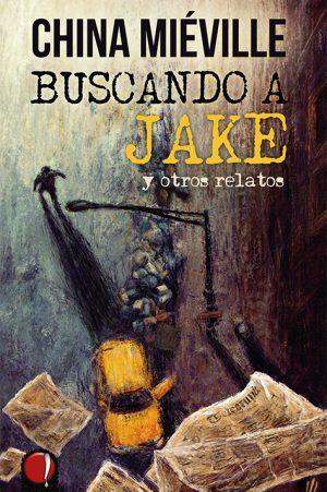 Buscando a Jake, Libros Prohibidos