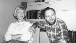 En busca de Philip K. Dick. Anne y Philip. Libros Prohibidos.