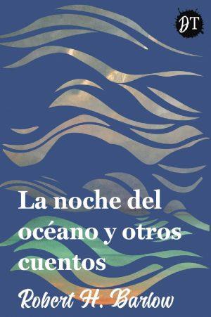 Noche del océano, portada. Libros Prohibidos
