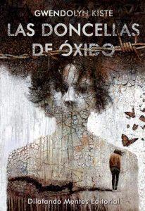 Las doncellas de óxido. Libros Prohibidos