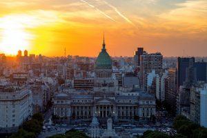 El año del desierto. Buenos Aires. Libros Prohibidos